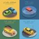 بیمه های بدنه خودرو