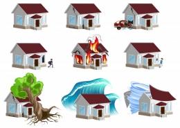 بیمه های ساختمان
